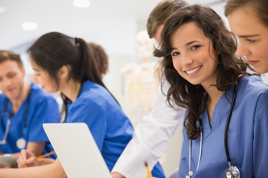 The Three Best Pre-Med Clubs to Join