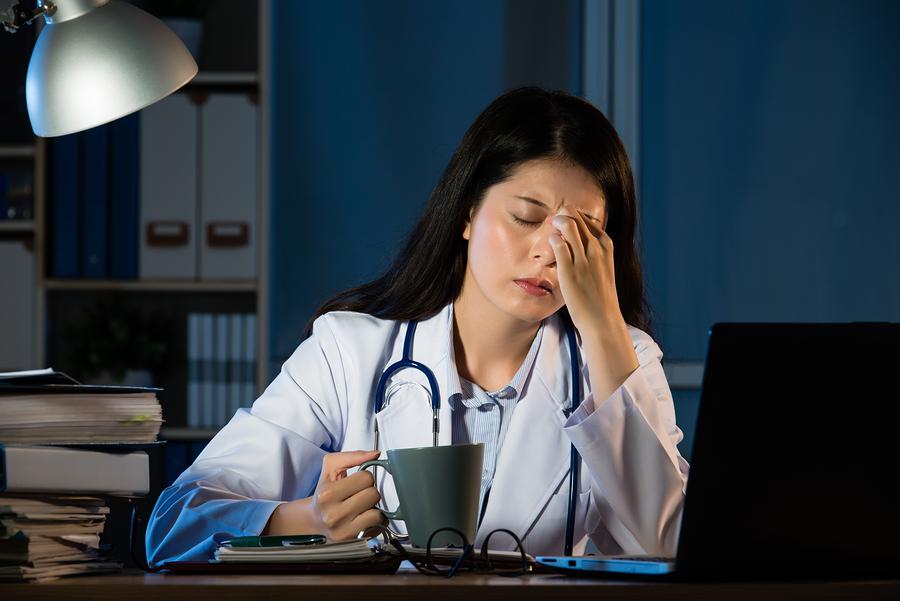 Medical Bureaucracy is a Good Idea Gone Bad