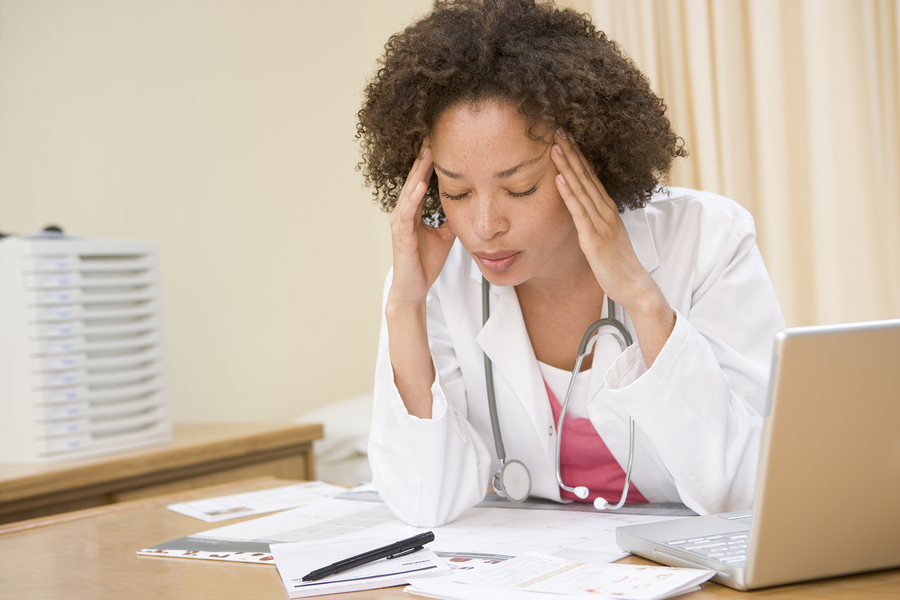 Physician Burnout Affects Every Stage of a Career